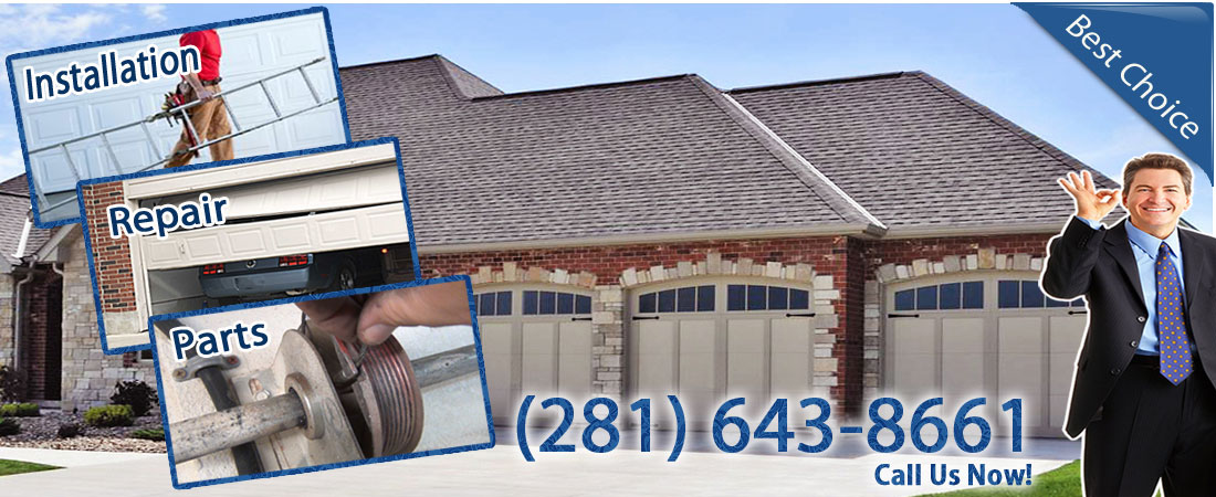 Garage Door In Cypress Tx Cypress Garage Doors Repair